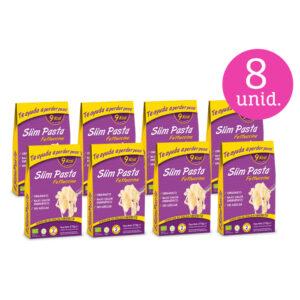Pack 8 Slim Pasta fettuccine