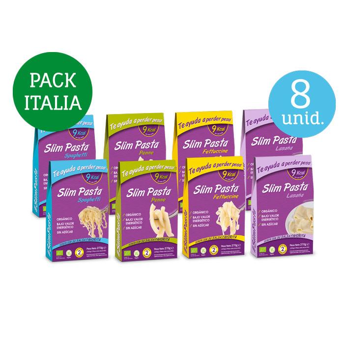 Pack Italia